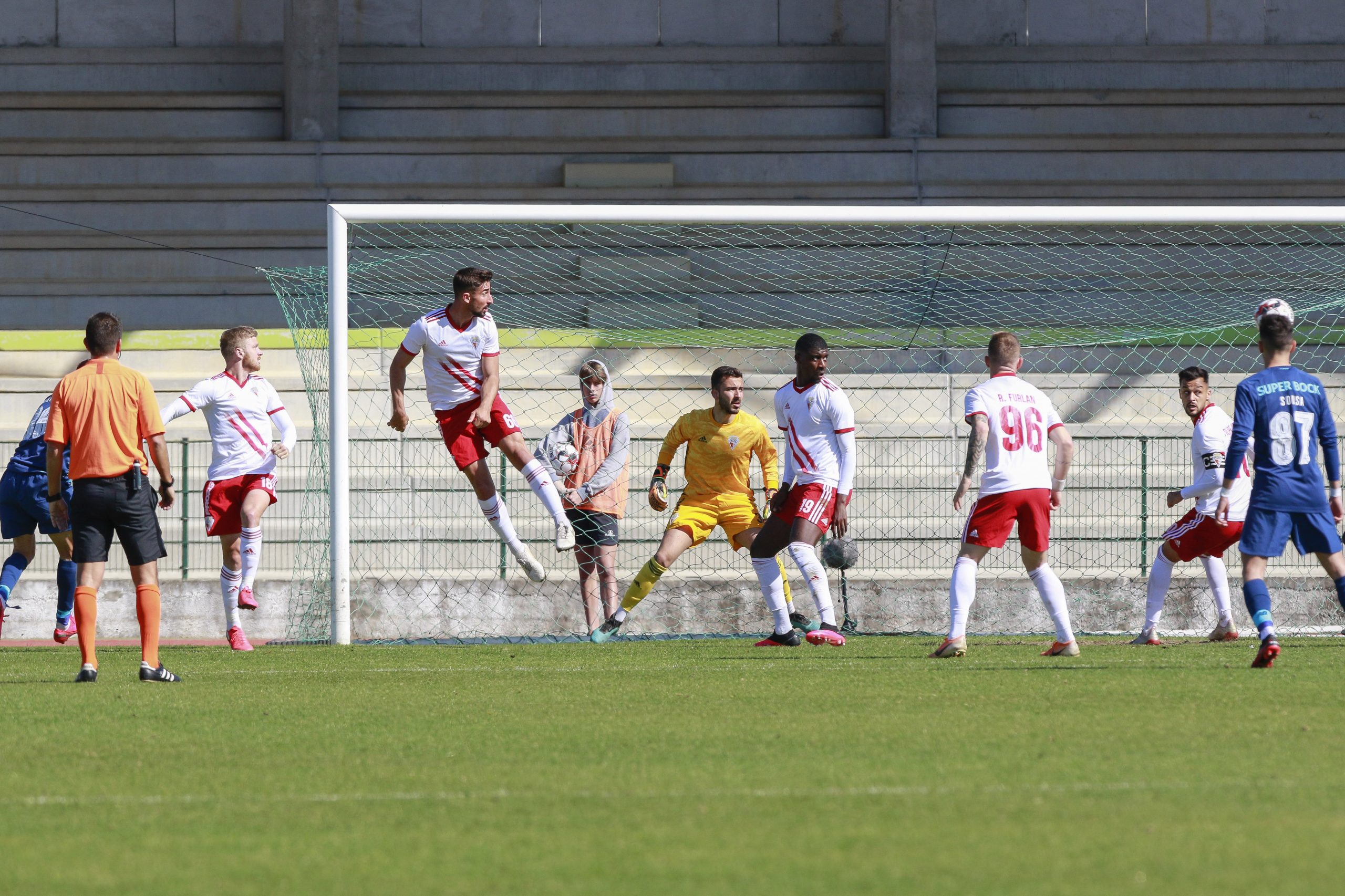 Vilafranquense vs FC Porto B