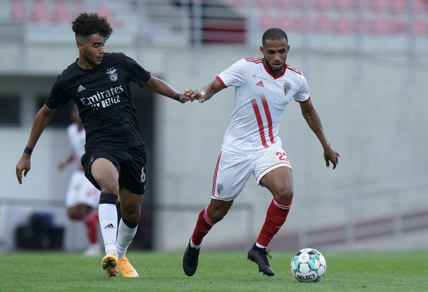 SL Benfica B – UD Vilafranquense