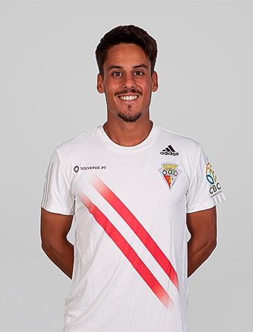 Bernardo Martins